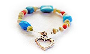 Boho-Chic Jewellery